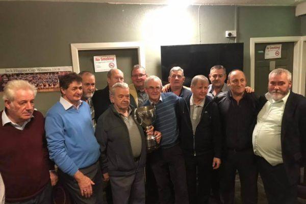 Clongorey GFC 1978 Team (1)